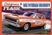"Butch Leal's 1965 Plymouth  Belvedere Sedan ""California Flash"" A-990 Hemi Super Stock (1/25) (fs)"