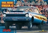 "1965 Plymouth ""Melrose Missile"" Hemi Super Stock (1/25) (Warped Body) See More Info"