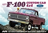 "1970 Ford F-100 Custom 4 x 4 Pickup (1/25) (fs) <br><span style=""color: rgb(255, 0, 0);"">Back in Stock</span>"