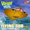 "Flying Sub from ""Voyage to the Bottom of the Sea"" (1/32) (fs) c. 2008"