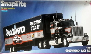 Peterbilt 359 'Goodwrench' Race Rig (1/32) (fs)