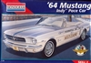 1964 Ford Mustang 'Indy Pace Car' (1/24) (fs)