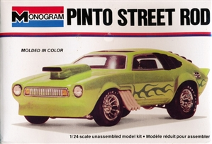 1978 Ford Pinto Street Rod (1/24) (fs)