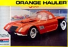 Orange Hauler Show Rod (1/24) (fs)
