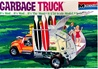 Garbage Truck Wild Surf Machine (1/24) (fs)