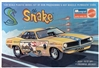 1970 Plymouth Barracuda 'The Snake' Don Prudhomme's Funny Car (1/24)