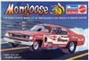 1970 Plymouth Duster 'Moongoose' Tom McEwen's Funny Car