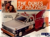 1981 Dukes Of Hazzard Cooter's Tow Truck (1/25) (fs) MINT
