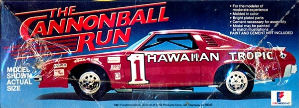1976 Grand National Malibu-Laguna Hawaiian Tropic ...  1976 Grand Nati...