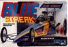 Blue Streak Rear Engined Dragster (1/25) (fs)