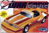"1982 Pontiac Firebird trans Am ""War Eagle"" Cafe Racer (1/25 (fs)"