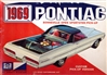 1969 Pontiac Bonneville Open Sportster/Pick-up (3 'n 1) Stock, Custom or Pick-up (1/25) (si)