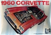 1960 Chevy Corvette (6 'n 1)  (1/25) (fs) Original