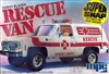 1979 Chevy Blazer Rescue Van Snap Kit (1/25) (fs)