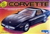 1984 Chevrolet Corvette (1/25) (fs)