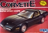 1985 Chevy Corvette Super Sport Coupe (2 'n 1) Stock or Racing (1/25) (fs)