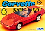 1988 Chevrolet Corvette Roadster (1/25) (fs)