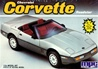 1987 Chevrolet Corvette Roadster Indy Pace Car (3 'n 1) (1/25) (fs)