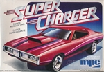 1974 Dodge Charger Super Charger (1/25)