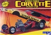 Strike Force Corvette Funny Car (1/25) (fs)