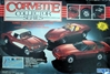 Corvette Collector Series (3 Kits) '57, '75, '85 (1/25) (fs)