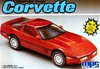 1987 Chevrolet  Corvette Coupe (2 'n 1) Stock or Custom (1/25) (fs)