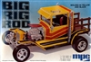 Big Rig Rod Custom Show Rod-Truck (1/25) (fs)