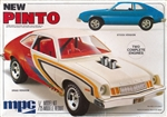 1978 Ford Pinto (2 'n 1) Stock and Rally (1/25)