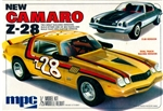1978 Chevrolet Camaro Z-28 (2 'n 1) Stock or Oval Racer (1/25) (fs) Mint