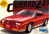 1982 Chevy Camaro Z-28 (2 'n 1) Stock or Mild Race (1/25) (fs)
