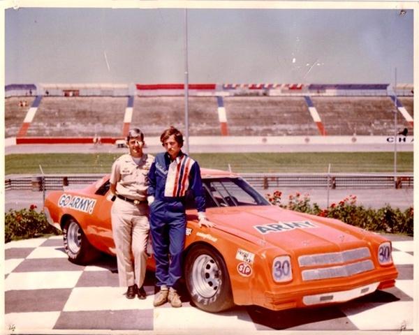 1975 Chevy Laguna NASCAR (1/25) (fs)