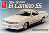 1986 Chevy El Camino SS  (1/25) (fs) First Edition 1991