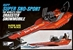 "Super Sno-Sport Dragster (1/20) (fs) <br><span style=""color: rgb(255, 0, 0);"">Opportunity Buy Until 1-31-18</span>"
