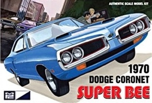 1970 Dodge Coronet Super Bee (1/25) (fs)