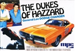 1969 Dodge Charger RT  General Lee from Dukes of Hazzard  TV Show (1/25) (fs)