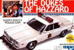 1978 Dukes of Hazzard 1978 Dodge Rosco's Police Car (1/25) (fs)