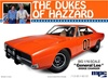 "1969 Dodge Charger  1/16  ""General Lee""  Dukes of Hazzard  (1/16) (fs)"