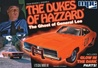 "1969 Dodge Charger RT  ""Ghost of General Lee"" from Dukes of Hazzard  TV Show (1/25) (fs)"