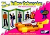 The Beatles Yellow Submarine (1/25) (fs)