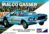 "1967 Ford Mustang ""Malco Gasser"" Ohio George (1/25)"