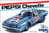 PEPSI 1975 Chevy Chevelle Stock Car (1/25) (fs)