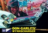 "Don Garlits Wynnscharger Front Engine ""Long Frame""  Rail Dragster (1/25) (fs)"