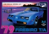 1979 Pontiac Firebird T/A (3 'n 1) Stock, Street Machine, or Racing  (1/25) (fs)
