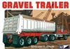 Tri-axle Gravel Trailer (1/25) (fs)