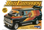 1982 'Bad Company' Dodge Van (1/25) (fs)