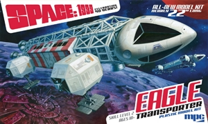 Space 1999 Eagle Transporter (1/48) (fs)
