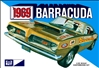 1969 Plymouth Barracuda (1/25) (fs)