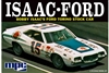 Bobby Issac's 1972 Ford Torino  'Sta-Power' #15 (1/25) (fs)