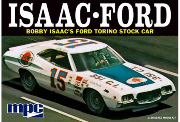 bobby issac 39 s 1972 ford torino 39 sta power 39 15 1 25 fs. Black Bedroom Furniture Sets. Home Design Ideas