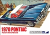 1970 Pontiac Bonneville Convertible (2 'n 1)  Open Sportster or Pickup (1/25) (fs)
